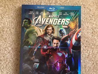 Avengers Blu-ray for Sale in Marietta,  GA
