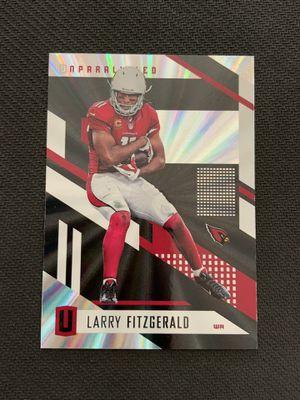 2017 Unparalleled Rainbow Spokes Larry Fitzgerald for Sale in Casa Grande, AZ