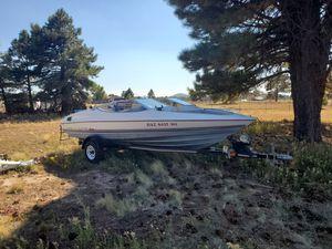 Bayliner boat 19ft for Sale in Flagstaff, AZ