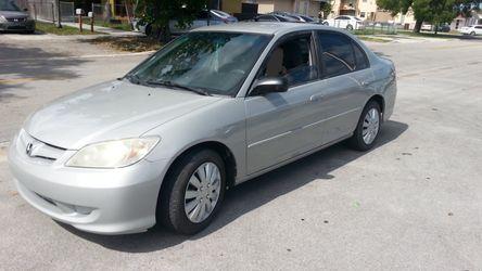 Honda Civic for Sale in Hialeah,  FL