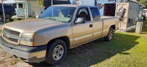 Chevy Silverado for Sale in Thonotosassa, FL