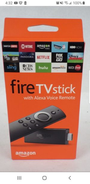 Fire Stick 1080p for Sale in Fresno, CA