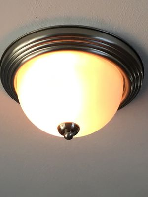 Stainless Steel Dome Lights for Sale in Upper Saint Clair, PA