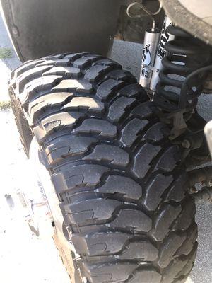 """33"""" rbp tires for Sale in Santa Ynez, CA"""