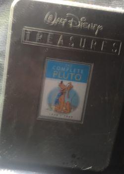 Walt Disney (TREASURES) The Complete Pluto for Sale in South El Monte,  CA