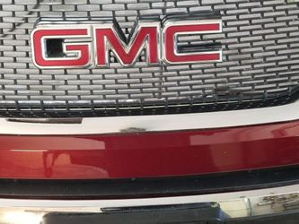 2011 GMC Acadia Front Bumper for Sale in Blue Island,  IL