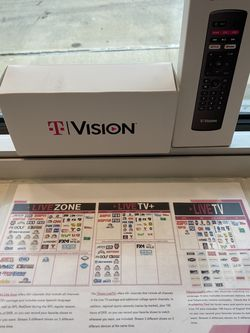 T-Vision First Month Free!! for Sale in McKinney,  TX