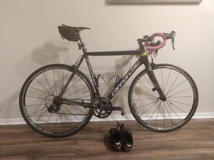 Cannondale CAAD 10 Men's Road Bike for Sale in Arlington, TX