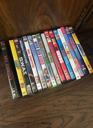 Dvd for Sale in Oakley, CA
