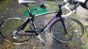 2015 Giant Avail 3 Carbon Womens Touring bike. for Sale in SeaTac, WA