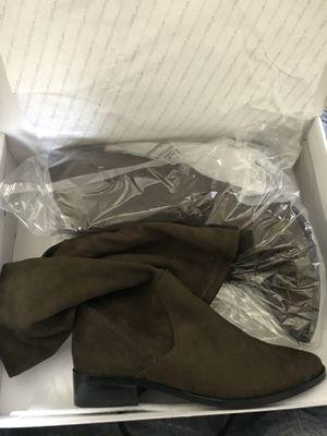New Aldo boots for Sale in San Jose, CA