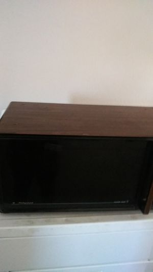 Wooden Microwave for Sale in Modesto, CA