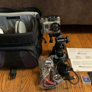 HD Motorsports HERO GoPro for Sale in Stamford, CT