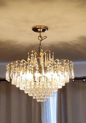 Swarovski crystal chandelier for Sale in Pasadena, CA