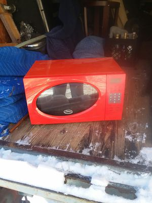 Ginny Microwave for Sale in Chicago, IL