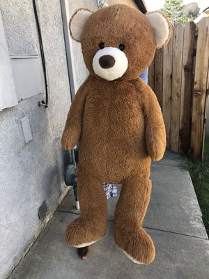 Giant Teddy Bear for Sale in Elk Grove, CA