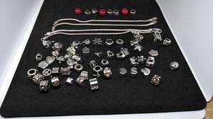 Women's charm bracelets for Sale in Pittsburgh, PA