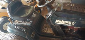 Bolens riding lawn mower $275 for Sale in West Jefferson, OH