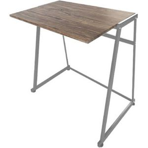 Mainstays Z-Shaped Folding Student Desk, for Sale in Hilliard, OH