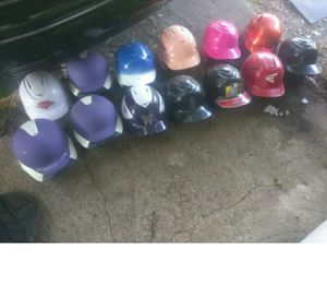 Baseball Gear for Sale in Dallas, TX