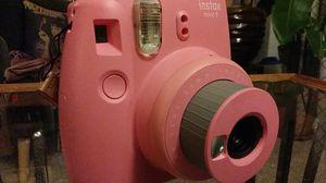 Instax mini 9 Polaroid instant camera for Sale in Chicago, IL