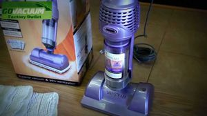Shark Vacuum & Steam Combo for Sale in Pembroke Pines, FL