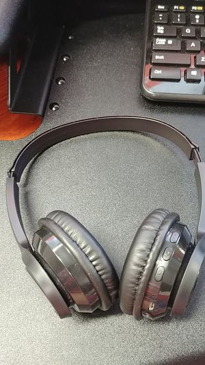 Bluetooth Headset With Mic for Sale in Germantown, MD