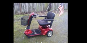 Golden Companion GC240 Scooter for Sale in Orting, WA