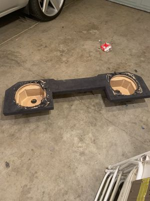 Box Size 12 for a Dodge Ram 13 to 17 models for Sale in Selma, CA