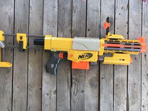 Nerf Recon CS-6 for Sale in Santa Maria, CA