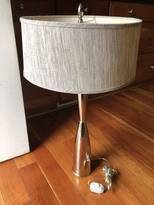Dimmable table lamp for Sale in Columbus, OH