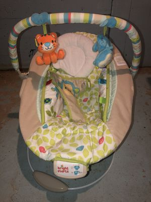 Baby Bouncer for Sale in Peoria, IL