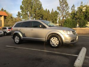 2015 Dodge Journey for Sale in El Cajon, CA