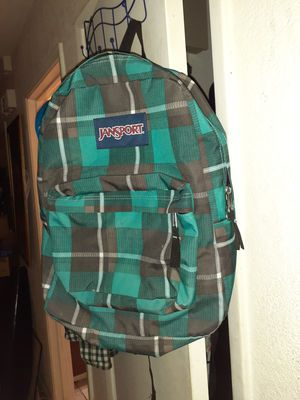 Jansport backpack for Sale in Hesperia, CA
