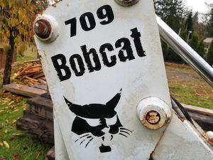 Bobcat backhoe attachment for Sale in Kirkland, WA