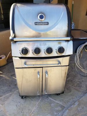 Grill-BBQ-NATURAL GAS for Sale in Chandler, AZ