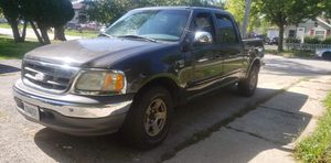 2001 ford f150 for Sale in Aurora, IL