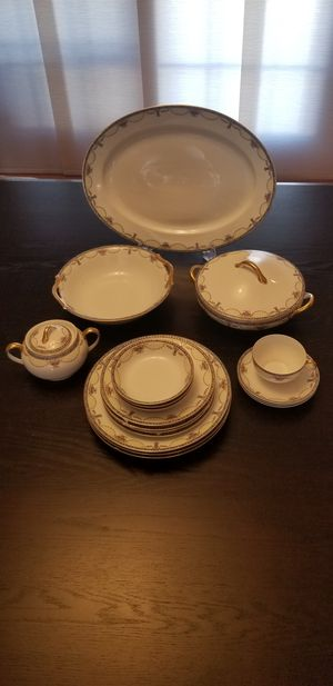 Antique Noritake China for Sale in Downers Grove, IL