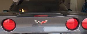 C6 Corvette Rear Spoiler, Z06/Grand Sport, 2005-2013 for Sale in Laredo, TX