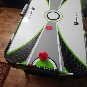48 Inch air powered hockey table. for Sale in Chandler, AZ