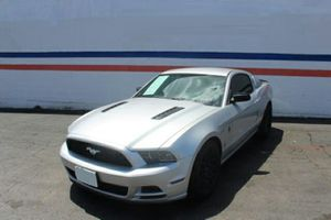 2014 Ford Mustang for Sale in Dallas, TX