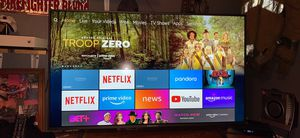 55 inch element fire tv for Sale in Monclova, OH