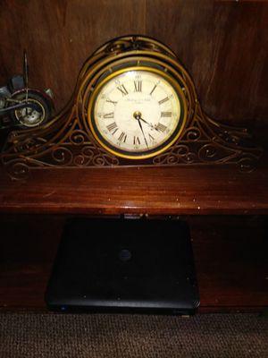 Beautiful antique clock for Sale in Sugar Creek, MO