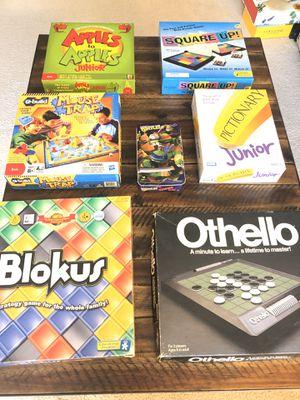 Board games for Sale in Alexandria, VA
