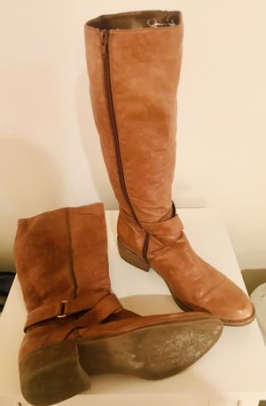 Jessica Simpson Boots size 7 for Sale in Warrenton, VA
