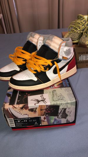 Air Jordan 1 retro Union for Sale in Riverside, CA