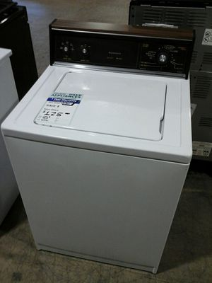 Kenmore washer topload tested #Affordable82 for Sale in Denver, CO