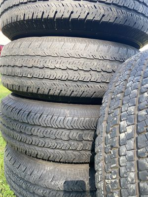 Tires for Sale in St. Louis, MO