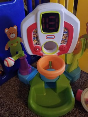 Kids toys for Sale in Kingsburg, CA