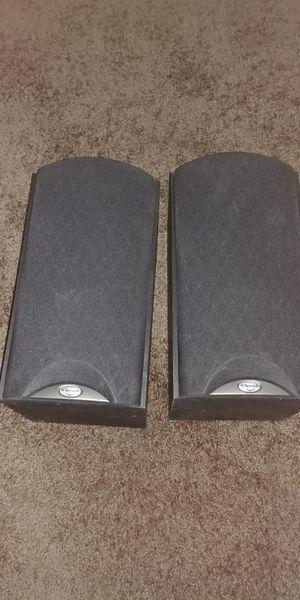 Klipsch shelf speaker's for Sale in Goodyear, AZ